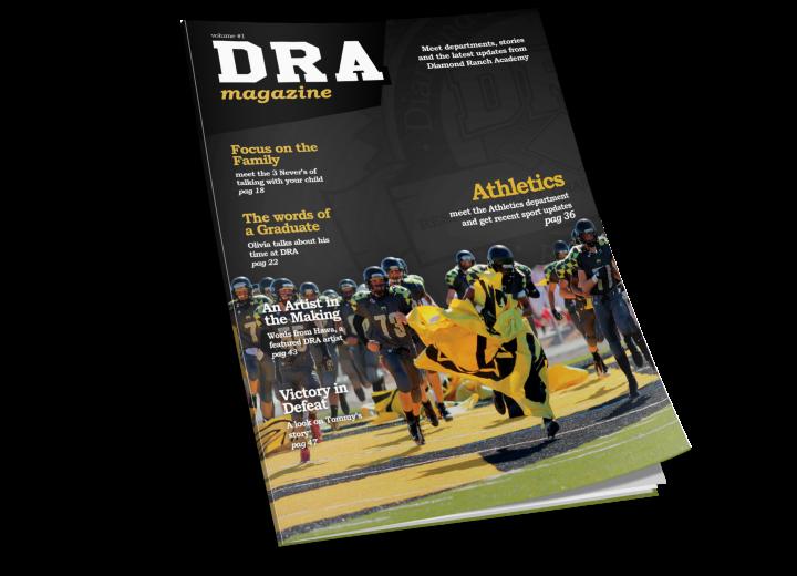 DRA Magazine - by Dane Shakespear & Assoc.