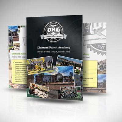 Branding Brochures